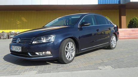 volkswagen passat 2011 2 0 diesel pret 10390 euro autoclab. Black Bedroom Furniture Sets. Home Design Ideas