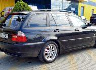 BMW 320d 2001, 2.0 Diesel, 136 CP, 211.331 KM, Pret – 2.700 Euro