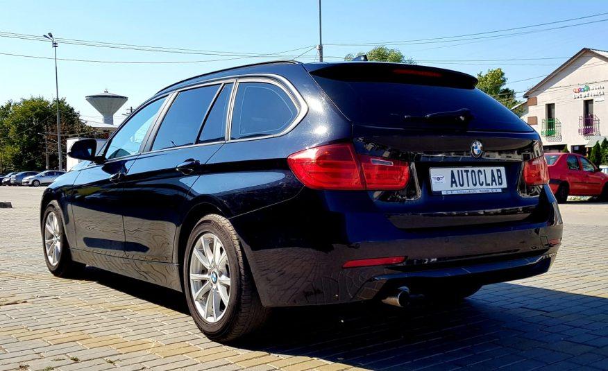 BMW 320D 2014 , 2.0 Diesel, 184 CP, 212.000 KM, Pret – 8.890 Euro!!!