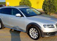Audi A4 Allroad 4*4, an 2011, 3.0 Diesel, 270 CP Super Pret – 10 950 Euro!