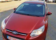 Ford Focus 2012, 1.6 Diesel, 116 CP, 187.000 km, Euro 5, Super Pret – 5.990 Euro
