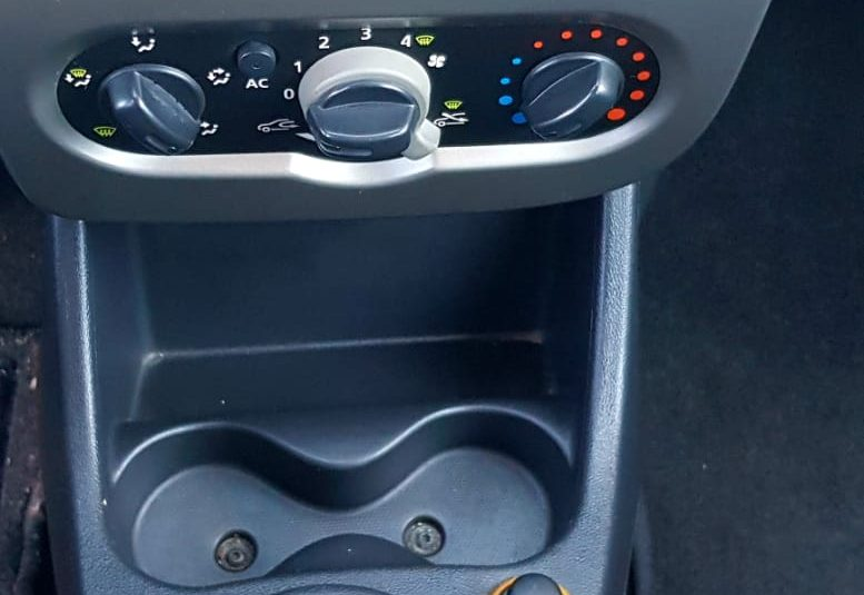 Dacia Sandero Stepway 2010, 1.6 Benzina, 90 CP, 90.000KM, Super Pret – 4.250 Euro