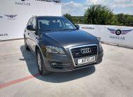 Audi Q5 2012, 2.0 Benzina, 180 CP, Pret – 11.990 Euro
