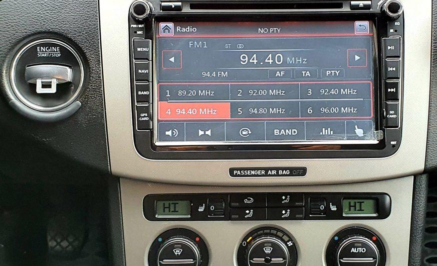 Volkswagen Passat 2007, 2.0 Diesel, 140 CP, Pret – 4. 100 Euro