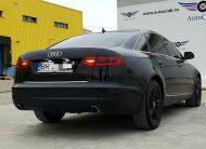 Audi A6 2009, 2.7 Diesel, 190 cp, Pret – 7.500 Euro