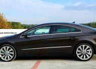 Volkswagen Passat CC 2013, 2.0 Diesel, 170 CP, Pret – 11.990 Euro