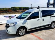 Dacia Dokker 2019, 1.5 Diesel, 95 CP, Pret – 10. 750 Euro